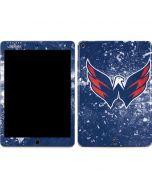 Washington Capitals Frozen Apple iPad Air Skin