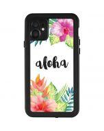 Aloha iPhone 11 Waterproof Case