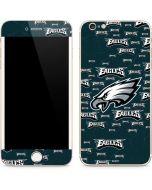 Philadelphia Eagles Blast iPhone 6/6s Plus Skin