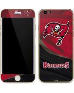 Tampa Bay Buccaneers iPhone 6/6s Skin