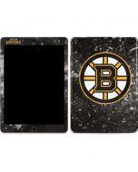 Boston Bruins Frozen Apple iPad Air Skin