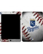 Kansas City Royals Game Ball Apple iPad Air Skin