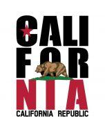 California White Block iPhone X Pro Case