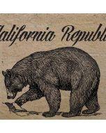 Cali Republic Vintage iPhone X Skin