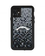 San Antonio Spurs Digi iPhone 11 Waterproof Case