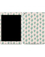 Cacti 3 Apple iPad Skin