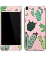 Cactus Print Apple iPod Skin