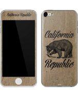 Cali Republic Vintage Apple iPod Skin