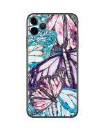 California Monarch Collage iPhone 11 Pro Max Skin