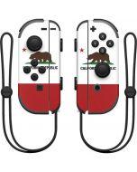 California Republic Nintendo Joy-Con (L/R) Controller Skin