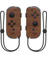 California Wood Flag Nintendo Joy-Con (L/R) Controller Skin