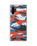 Camo 2 Galaxy Note 10 Plus Clear Case