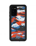 Camo 2 Galaxy S20 Waterproof Case