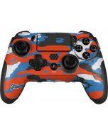 Camo 2 PlayStation Scuf Vantage 2 Controller Skin