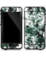 Camo 3 LifeProof Nuud iPhone Skin