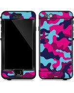 Camo 5 LifeProof Nuud iPhone Skin