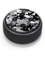 Camo 6 Amazon Echo Dot Skin