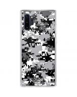 Camo 6 Galaxy Note 10 Plus Clear Case