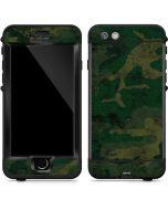 Camouflage LifeProof Nuud iPhone Skin