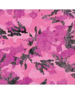 Pink Camouflage LifeProof Nuud iPhone Skin