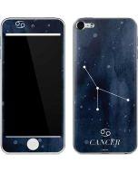 Cancer Constellation Apple iPod Skin