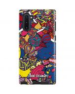 Candied Galaxy Note 10 Pro Case