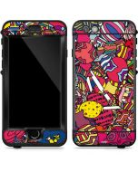 Candied LifeProof Nuud iPhone Skin