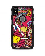 Candied Otterbox Commuter iPhone Skin