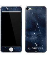 Capricorn Constellation Apple iPod Skin