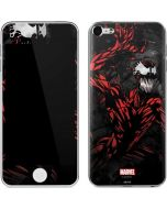 Carnage In Action Apple iPod Skin