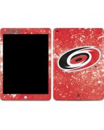 Carolina Hurricanes Frozen Apple iPad Skin