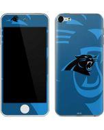 Carolina Panthers Double Vision Apple iPod Skin