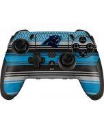 Carolina Panthers Trailblazer PlayStation Scuf Vantage 2 Controller Skin