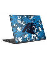 Carolina Panthers Tropical Print HP Envy Skin