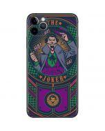 Casino Joker - The Joker iPhone 11 Pro Max Skin
