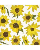 Sunflower Acrylic LifeProof Nuud iPhone Skin