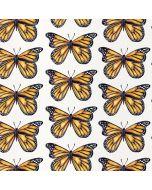 Monarch Butterflies Wii U (Console + 1 Controller) Skin