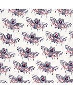 Blush Moth Asus X202 Skin
