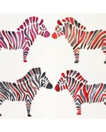 Rainbow Zebras iPhone 7 Plus Cargo Case
