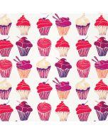 Cupcakes LifeProof Nuud iPhone Skin