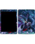 Ride of the Yokai Fairy and Dragon Apple iPad Air Skin