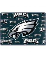 Philadelphia Eagles Blast Galaxy Book Keyboard Folio 12in Skin