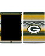 Green Bay Packers Trailblazer Apple iPad Air Skin