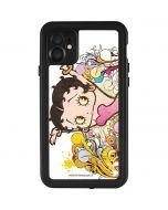 Betty Boop Hands Up iPhone 11 Waterproof Case
