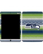 Seattle Seahawks Trailblazer Apple iPad Air Skin