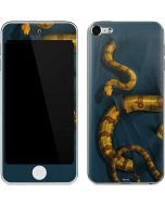Boa Constrictor Apple iPod Skin