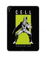 Cell Combat Apple iPad Pro Skin