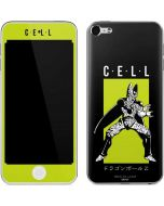Cell Combat Apple iPod Skin