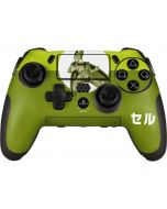 Cell Monochrome PlayStation Scuf Vantage 2 Controller Skin