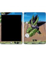 Cell Power Punch Apple iPad Skin